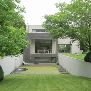 Cover afbeelding voor de tuin te Sterrebeek