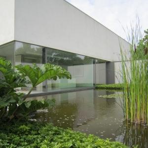 Cover afbeelding voor de tuin te Rixensart