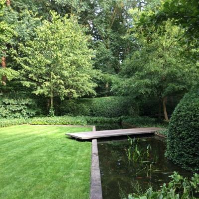 Cover afbeelding voor de tuin 5 te Bonheiden