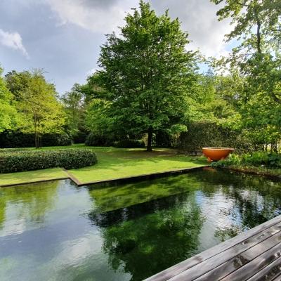 Cover afbeelding voor de tuin 1 te Bonheiden