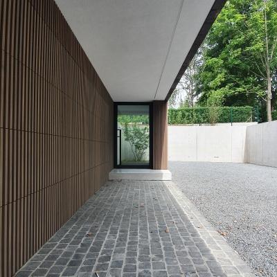 Cover afbeelding voor de Tuin te Halle